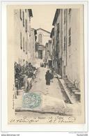 Carte Le Beausset  ( Recto Verso ) - Le Beausset