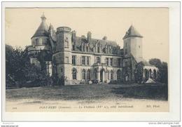 Carte De Pont Rémy Le Château ( Recto Verso ) - Unclassified