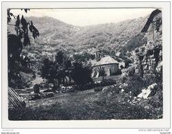 Carte ( Format 15 Cm X 10 ,5 Cm ) Village Des Jeunes Vaunières Saint Julien En Beauchêne - Francia