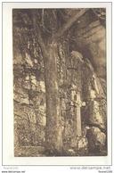 Carte Du Séminaire Des PP Du Saint Esprit Abbaye Blanche à MORTAIN Le Chemin De Croix  ( Recto Verso ) - Autres Communes