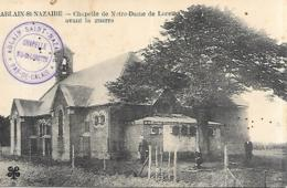 62 Ablain St Nazaire La Chapelle Avant La Guerre - Autres Communes