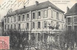 89 URSULINES DAUXERRE LA COMMUNAUTE - Auxerre