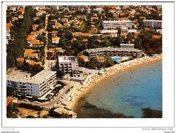 Carte ( Format 15 X 10,5 Cm  ) Les Sablettes  Plage De Mar Vivo  ( Recto Verso ) - France