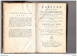 ARGENTON SUR CREUSE    (  36  )   Année 1789 Infos Historique ( Attention En Photocopies ) Voir Scannes - Collections