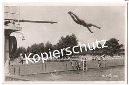 Enschede 1959, Bad Boekelo  (z6173) - Enschede