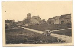 21-SAUSSEY-Vue Générale Côté Sud-Est...1943  Animé - Autres Communes