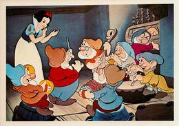 Disney Classic Blanche Neige Et Sept Nains - Disney