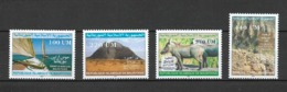 MAURITANIA 2003 TOURISM - Mauritania (1960-...)
