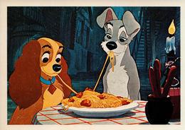 Disney Classic Belle Et Le Clochard - Disney