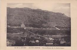 REUNION / SAINT DENIS / NOTRE DAME DE LA DELIVRANCE - Réunion