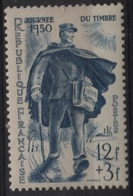FR 1234 - FRANCE N° 863 Neuf* Journée Du Timbre - France