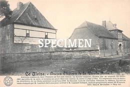 Ancien Château De La Vaulx-Renard - La Gleize - Stoumont