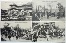 11 CARTES - FÊTE NAM-CIAO - Vietnam
