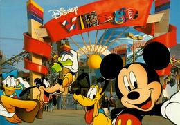 Disney Village - Disneyland