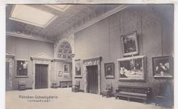 MUNCHEN SCHACKGALERIE / LENBACHSAAL - Muenchen