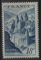 FR 1237 - FRANCE N° 805 Neuf** Abbaye De Conques - Ungebraucht
