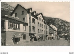 Carte ( Format 15 X 10 Cm ) Canfranc Huesca Calle De Fernando El Catolico - Huesca