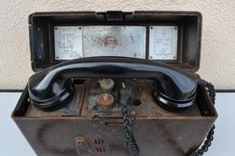 Telephone Allemand 39/45 - 1939-45
