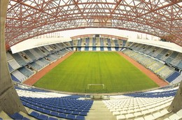 ESTADIO RIAZOR - 238 - LA CORUÑA - STADIUM - STADE - STADION - CAMPO - Soccer
