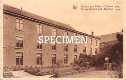 Zusters Van Liefde - Grot - Bertem - Bertem