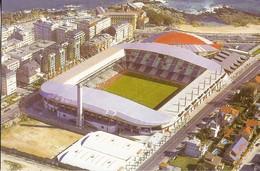 ESTADIO RIAZOR - 3 - LA CORUÑA - STADIUM - STADE - STADION - CAMPO - Fútbol