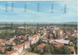 CERVIGNANO Del FRIULI  (PORDENONE) - Scorcio Panoramico Del Grattecielo - Pordenone