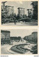 Lot De 2 Cartes ( Format 15 X 10 Cm ) LENINGRAD   ( Recto Verso ) - Russie