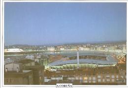 ESTADIO RIAZOR - LA CORUÑA - STADIUM - STADE - STADION - CAMPO - Fútbol