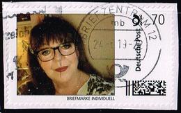 Briefmarke Individuell, Foto - Privatpost