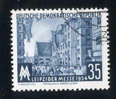 2339 -DDR Mi.#434 (o) (cat 1.€) - [6] République Démocratique
