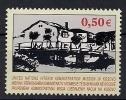 2004 Kosovo Mi. 27 **MNH   Kunst - Kosovo