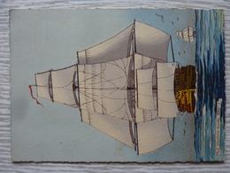CP-Le Dauphin Royal  XVIIè, E.Blandin - Guerre