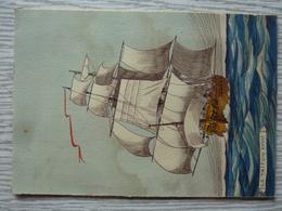 CP-Le Triton XVIIè, E.Blandin - Guerre