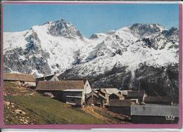 38.- LA MEIJE  Le Rateau  Depuis Le  Chazelet - France