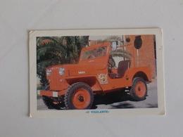 Firefighters Pompiers Bombeiros Voluntários Do Entroncamento Portugal Portuguese Pocket Calendar 1988 - Calendarios
