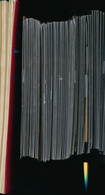 WORLD SELECTION ON PRESENTATION PACKS AND BINDER LARGE MAJORITY MNH - Verzamelingen (zonder Album)