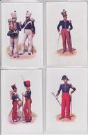 Alger Musée Maréchal Franchet D'Esperey Lot De 64 Cartes Postales Anciennes Uniforme Militaire Zouave Gendarme Légion... - Uniformes