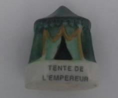 NAPOLEON TENTE DE L EMPEREUR - Historia