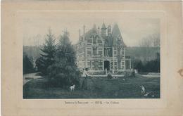 80 Inval-boiron Le Chateau - Other Municipalities