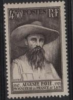 FR 1261 - FRANCE N° 784 Neuf** Auguste Pavie - France