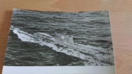 "Photo Bateau - "" Sous Marin Type Z "" Russe - Aviation Commerciale"