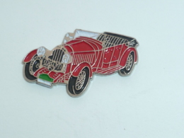 Pin's VOITURE 333 - Pins