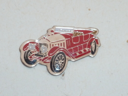 Pin's VOITURE 343 - Pins