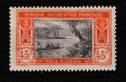 COTE D 'IVOIRE YT 104 Neuf - Ungebraucht