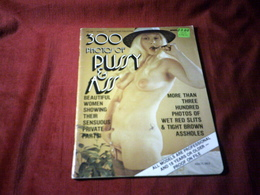PHOTOS  OF  °° 300 PHOTOS  PUSSY & ASS - Erotiques (…-1960)