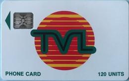VANUATU  -  Phonecard  -  Telecom Vanuatu -  150 Units - Vanuatu