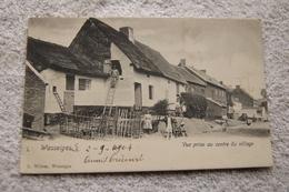 "Wasseiges ""Vue Prise Au Centre Du Village"" - Wasseiges"