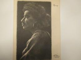 Colonie Italiane Africa Orientale Sfinge Dis.Bellini 1940 - Eastern Africa