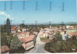 CERVIGNANO Del FRIULI  (PORDENONE) - Scorcio Panoramico Dal Grattecielo - Pordenone