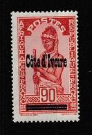 COTE D 'IVOIRE YT 99 Neuf - Ungebraucht